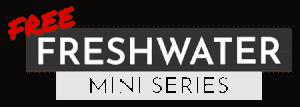 Free Freshwater Mini Series Logo